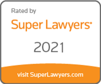 Super Lawyers 2009, 2011, 2014-2018